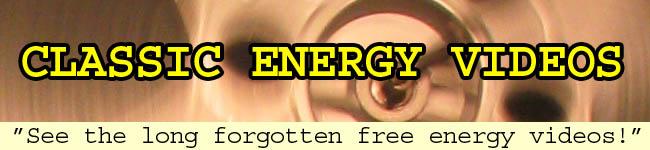 Classic Energy Videos