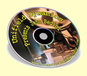 Unifield Dynamics Presents John Bedini